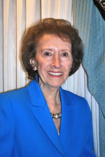 Sarah  Zimmerli