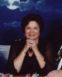 Dorothy  Wassenberg