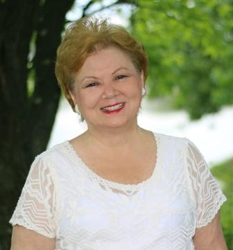 Linda  Wooldridge