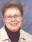 Betty  Barthle