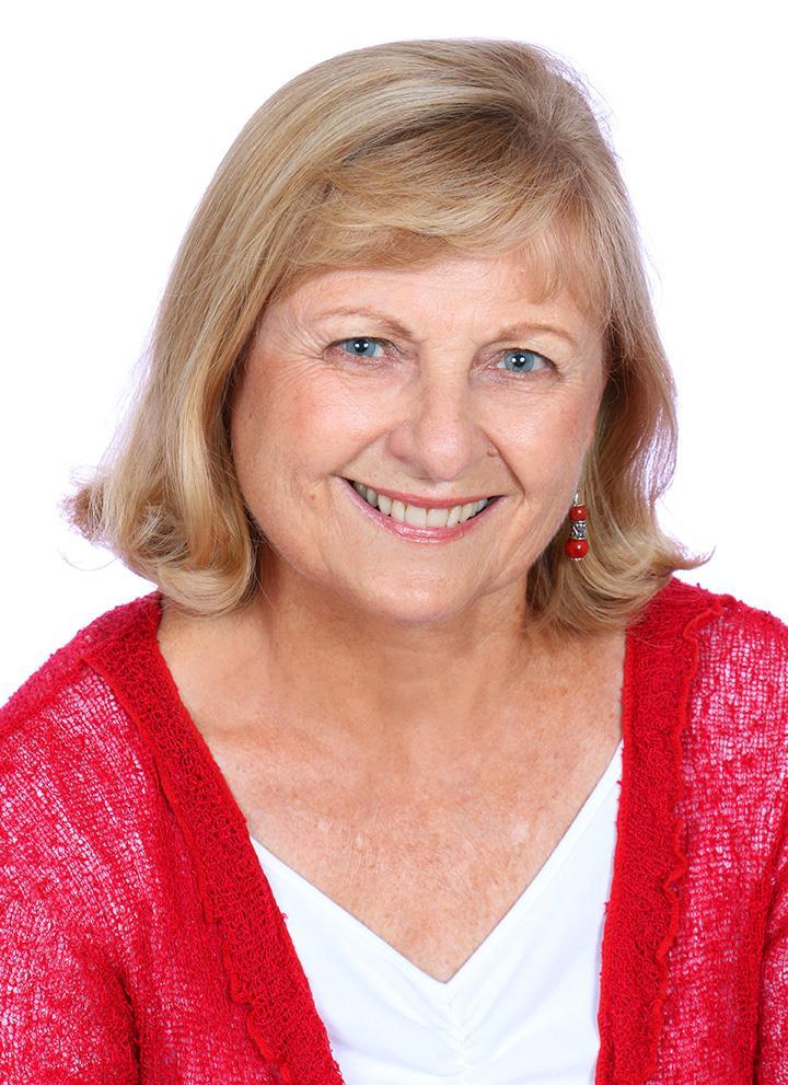 Kay A Hart