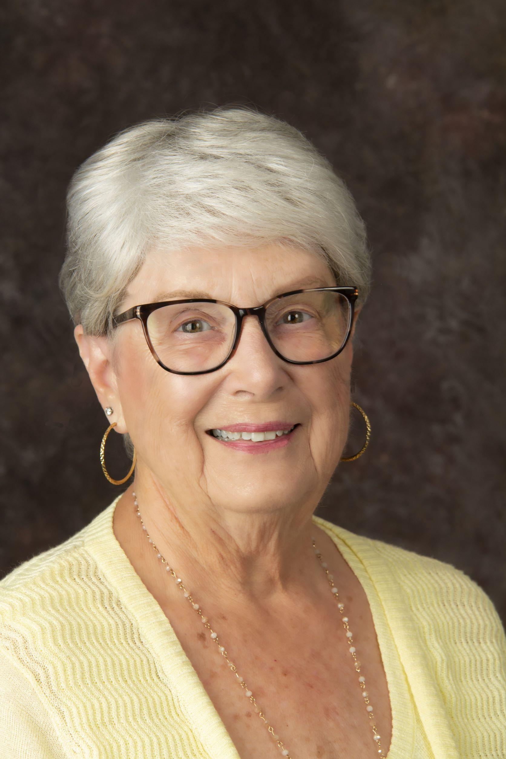 Judy  Tyree