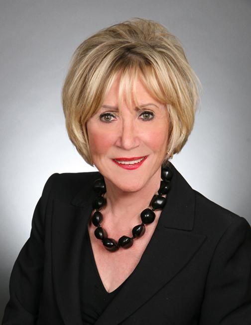 Linda  Kleman-Minton