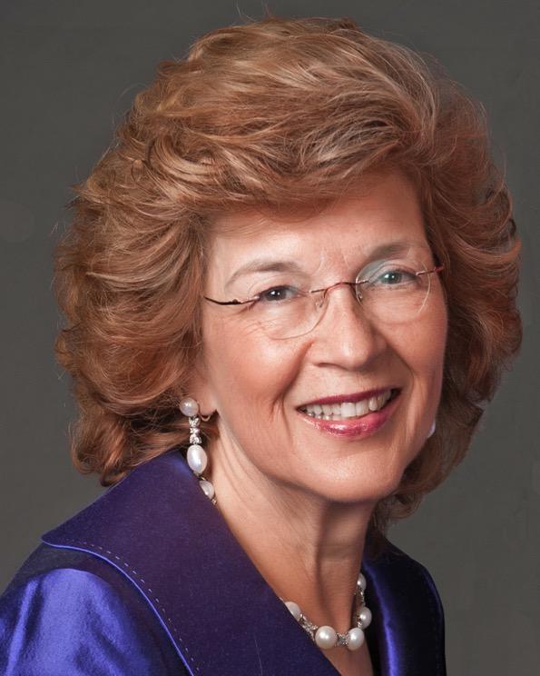 Barbara  Ciment