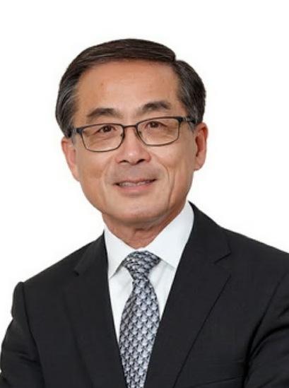 Edmund  Ko