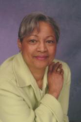 Betty A. Scott