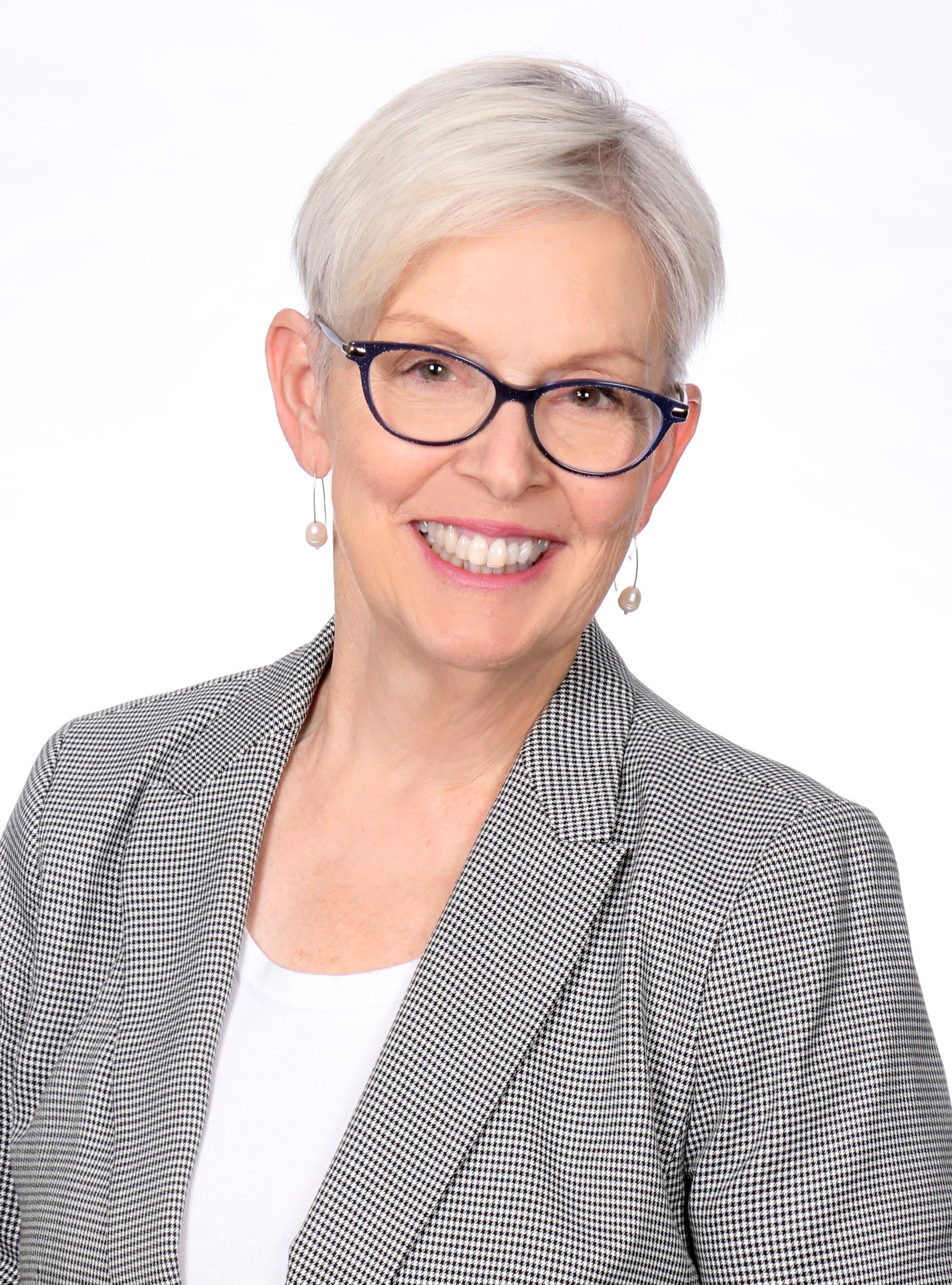 Jean  Pagan-Bullock
