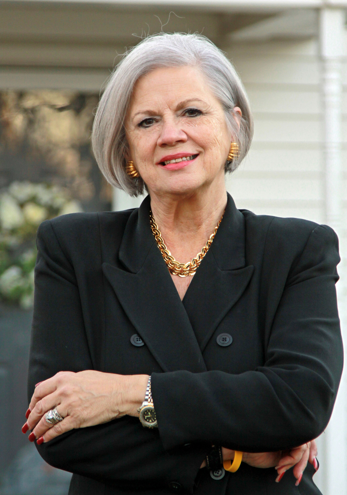 Susan  Devich