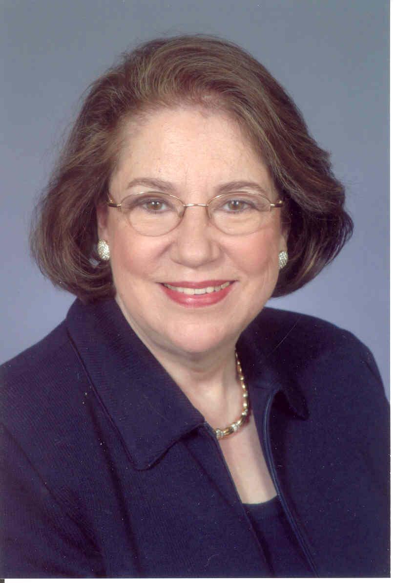 Sue  Korsower