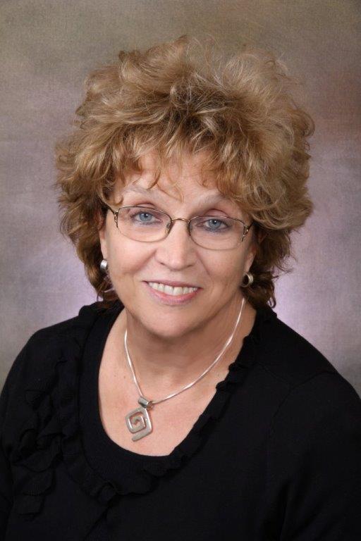 Mary  Zack