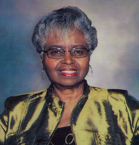 Verlena  Miller