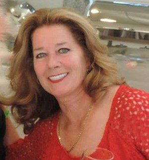 Vicki  Ridgeway