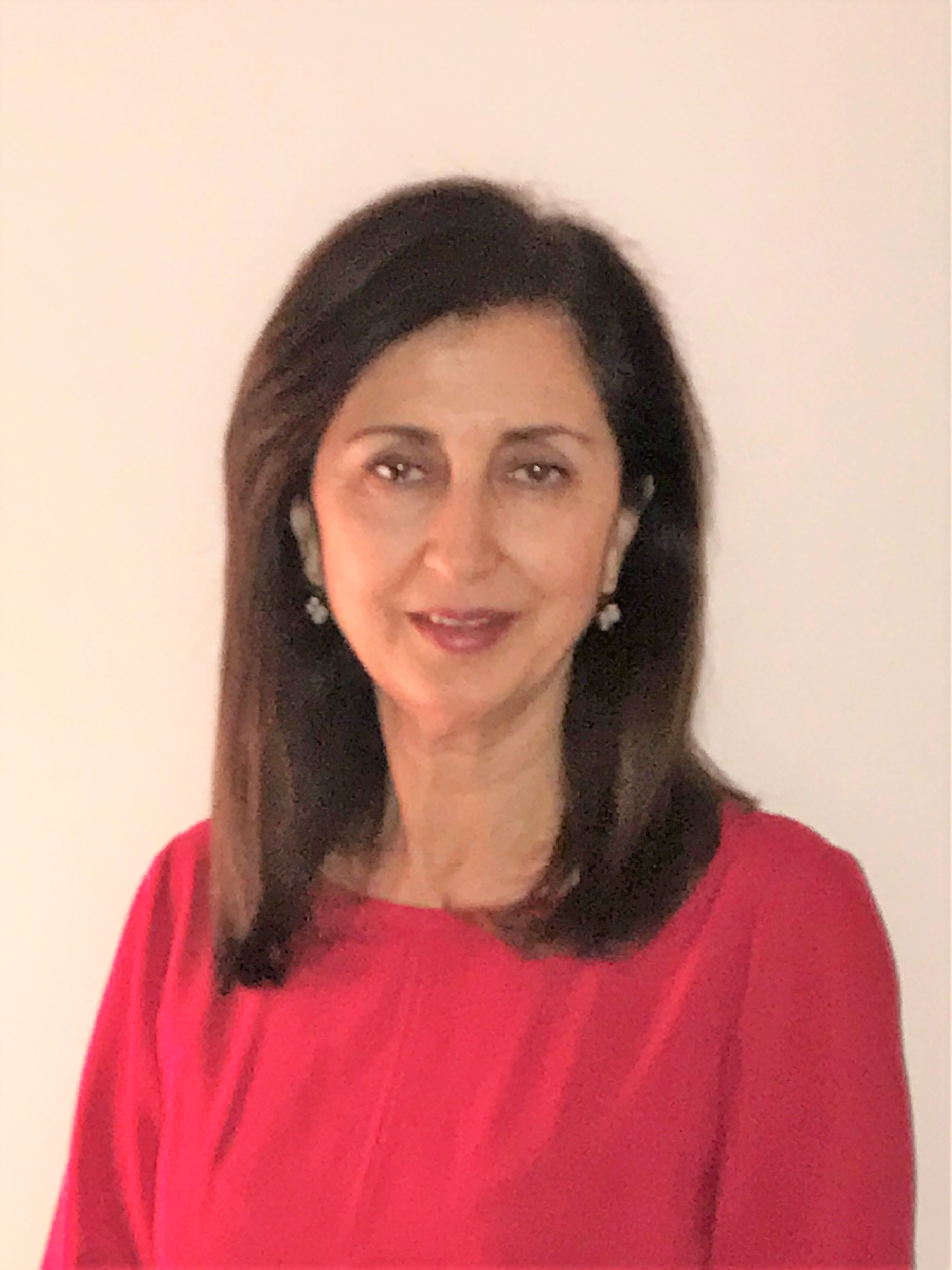 Hennie  Keshani