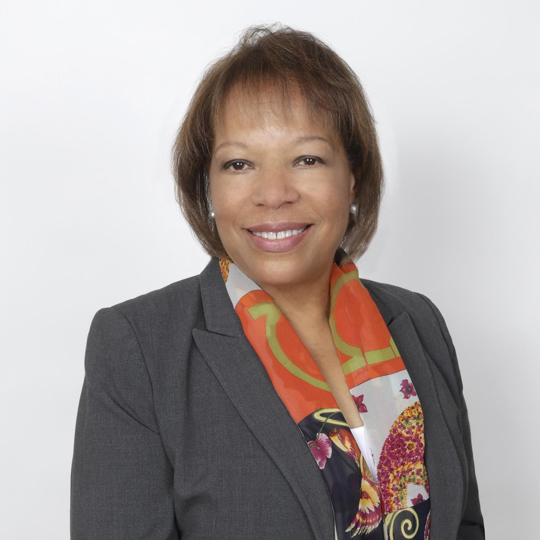 Deborah  F. Larson