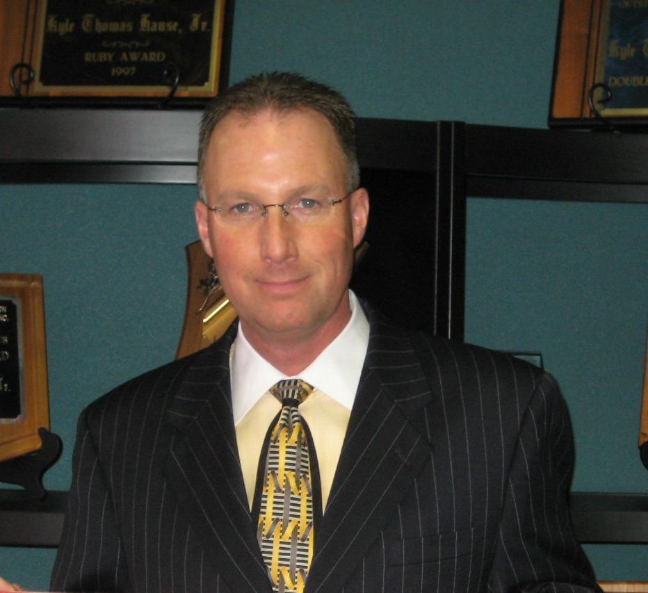 Kyle  T. Hause Jr.
