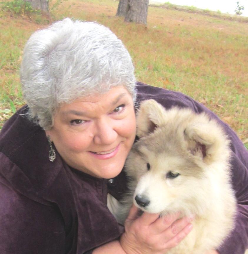 Kaye  Wolf