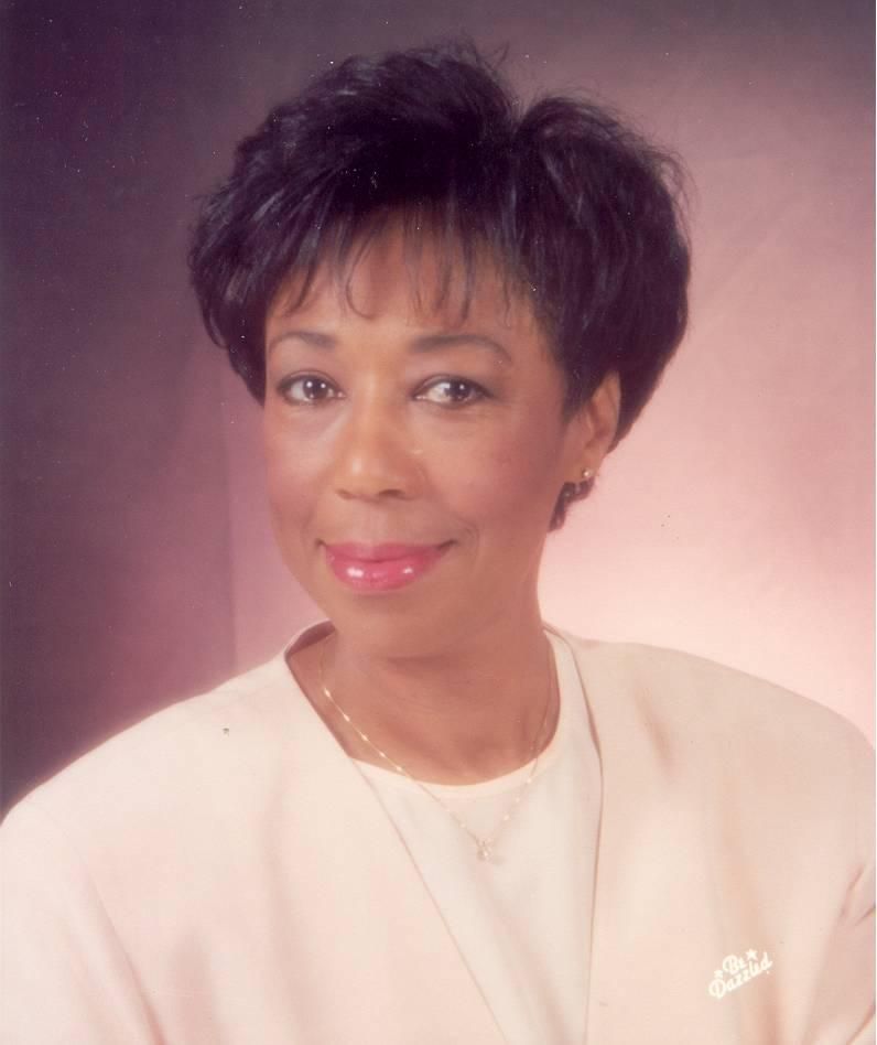 Iletha  Jones