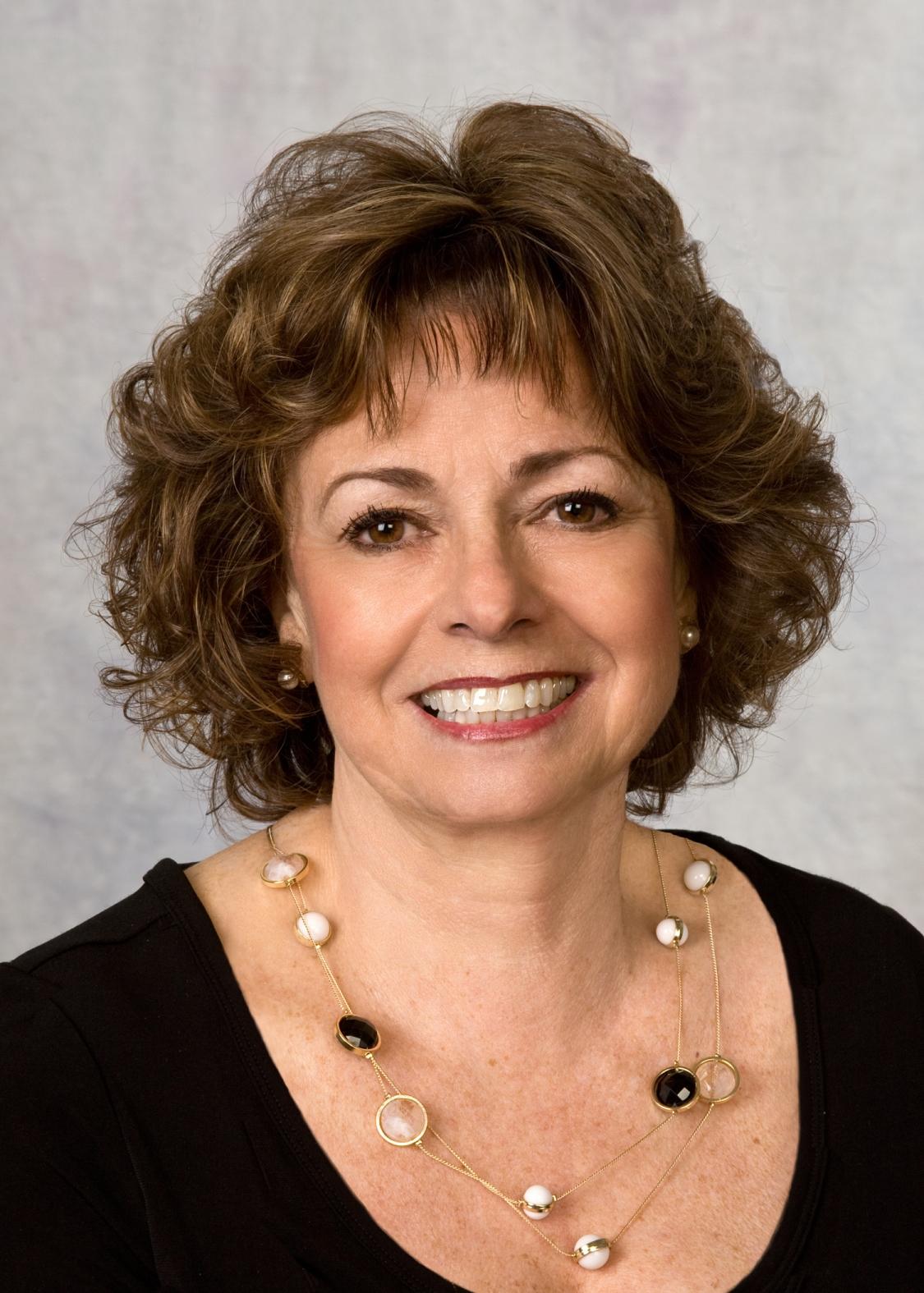 Karen  Luster