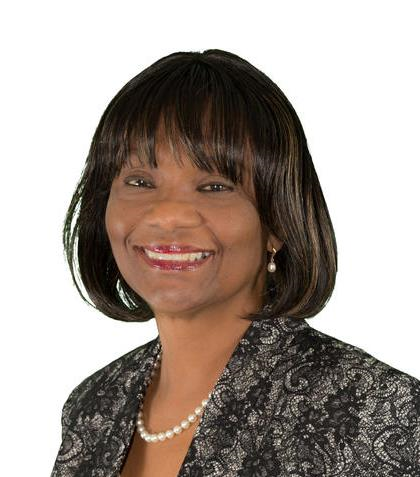 Yvonne E Grandison