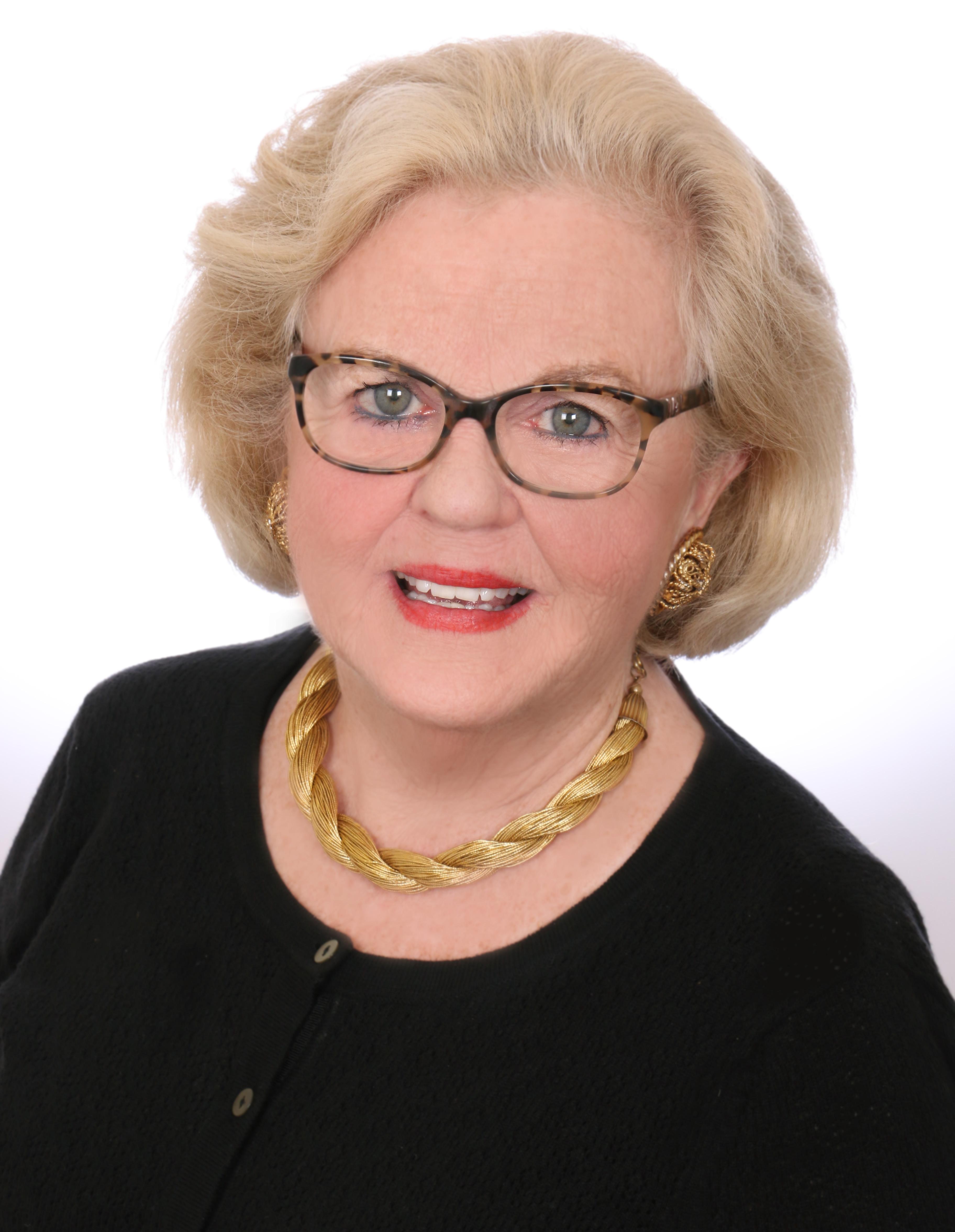 Mary Jo Nash