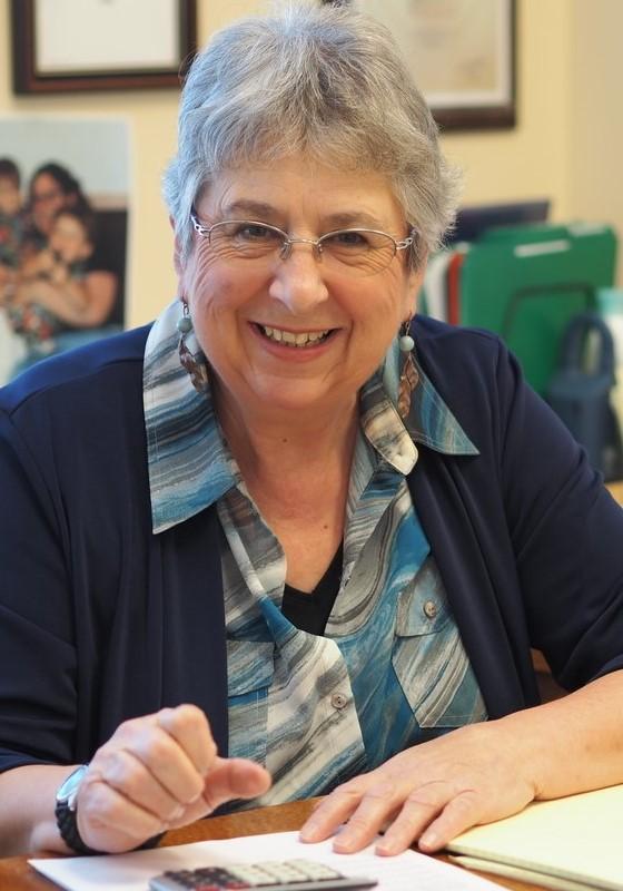 Sue  Brownsmith