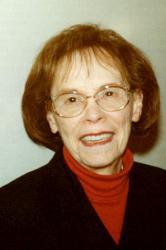 Marjorie  Newman