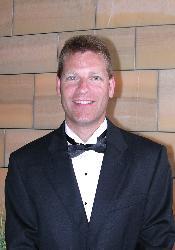 Clark  Bensen