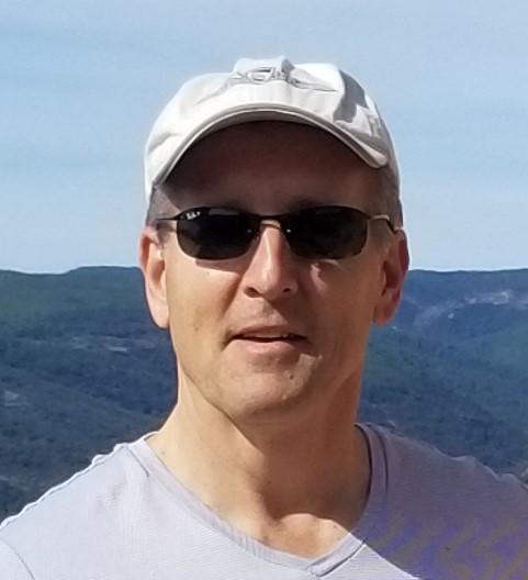 David A Okonsky