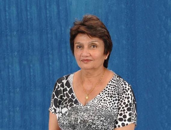 Rita  Gundotra