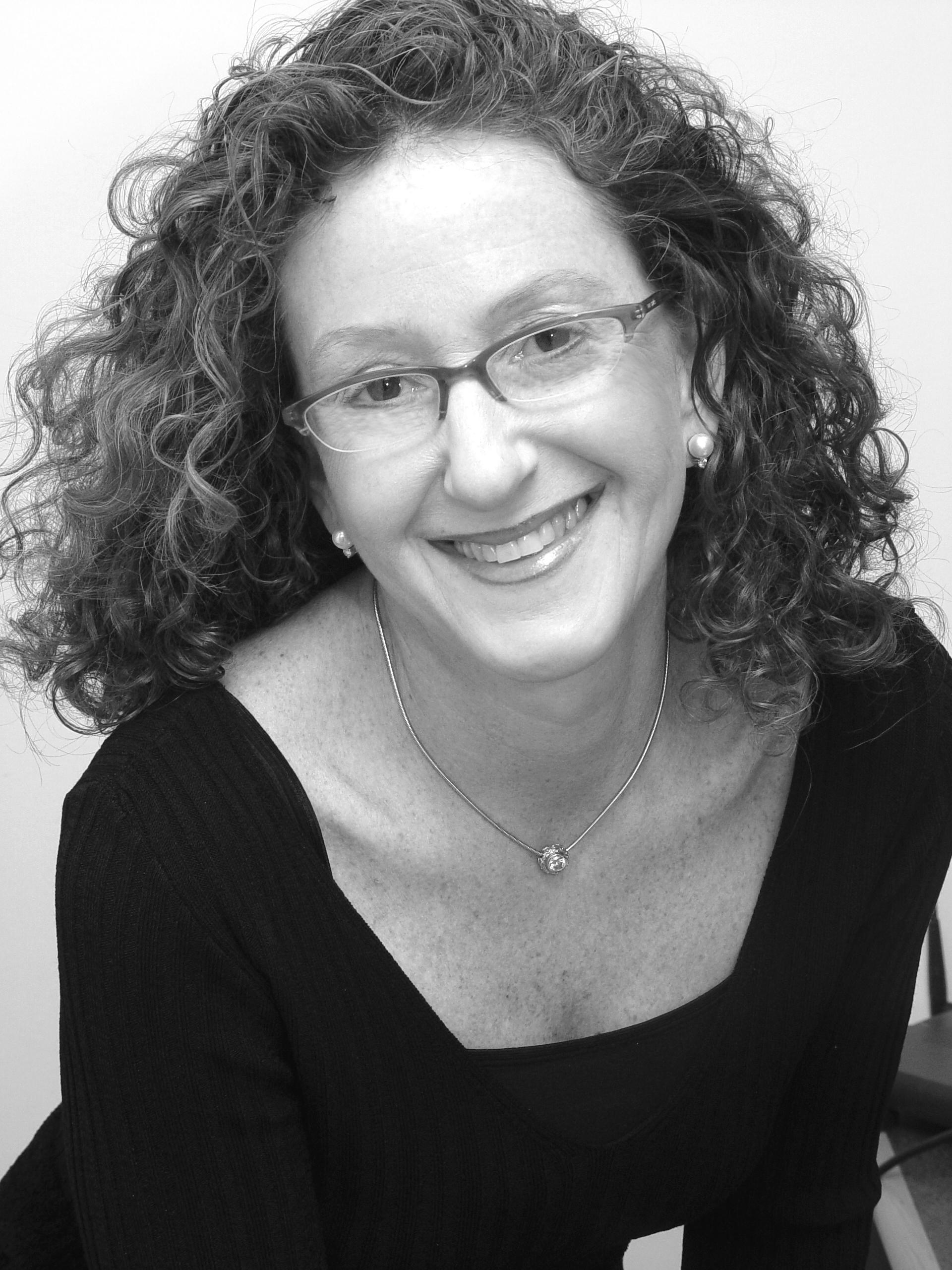 Patti  Spigel