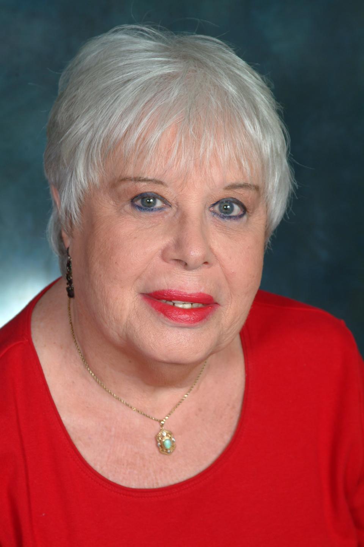 Sylvia  Rams