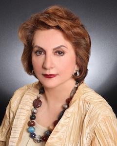 Naila  Ahmed