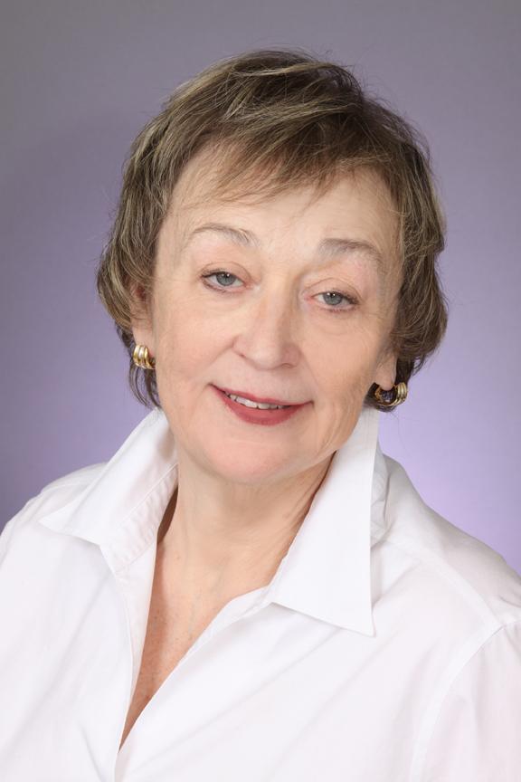 Joanne  Morrow