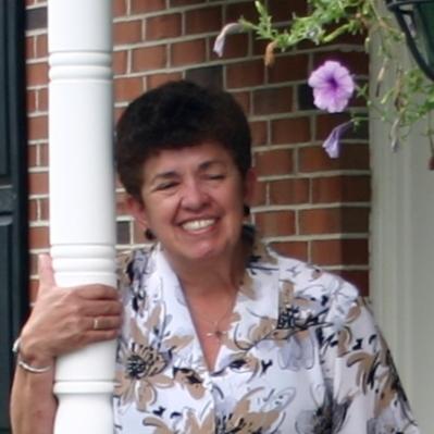 Mary  Ellen Mahoney