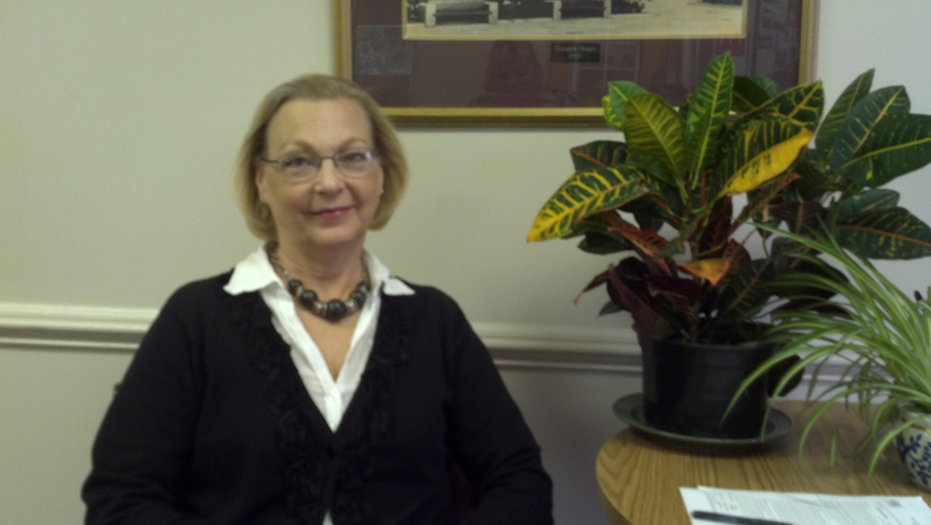 Helen  Andreno