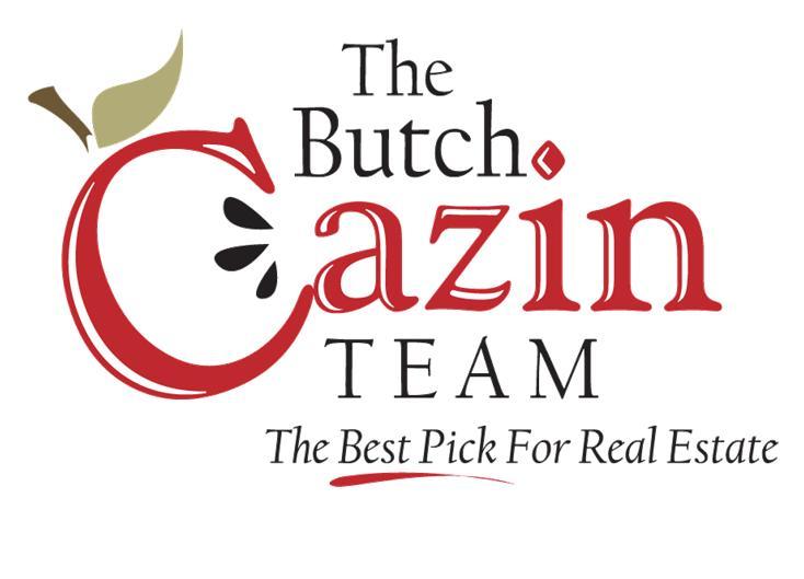 Butch  Cazin