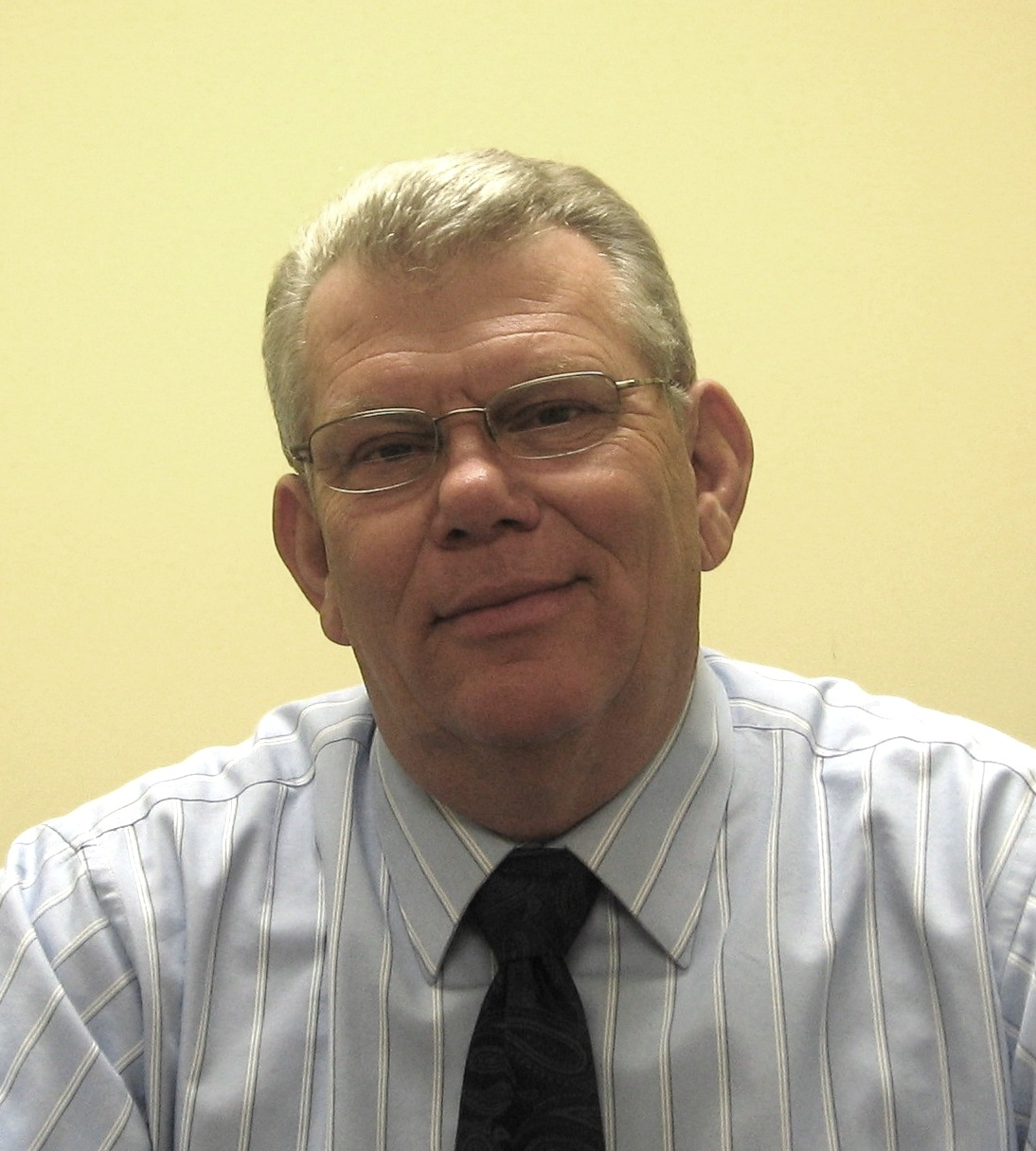 Charles  Len Eaton