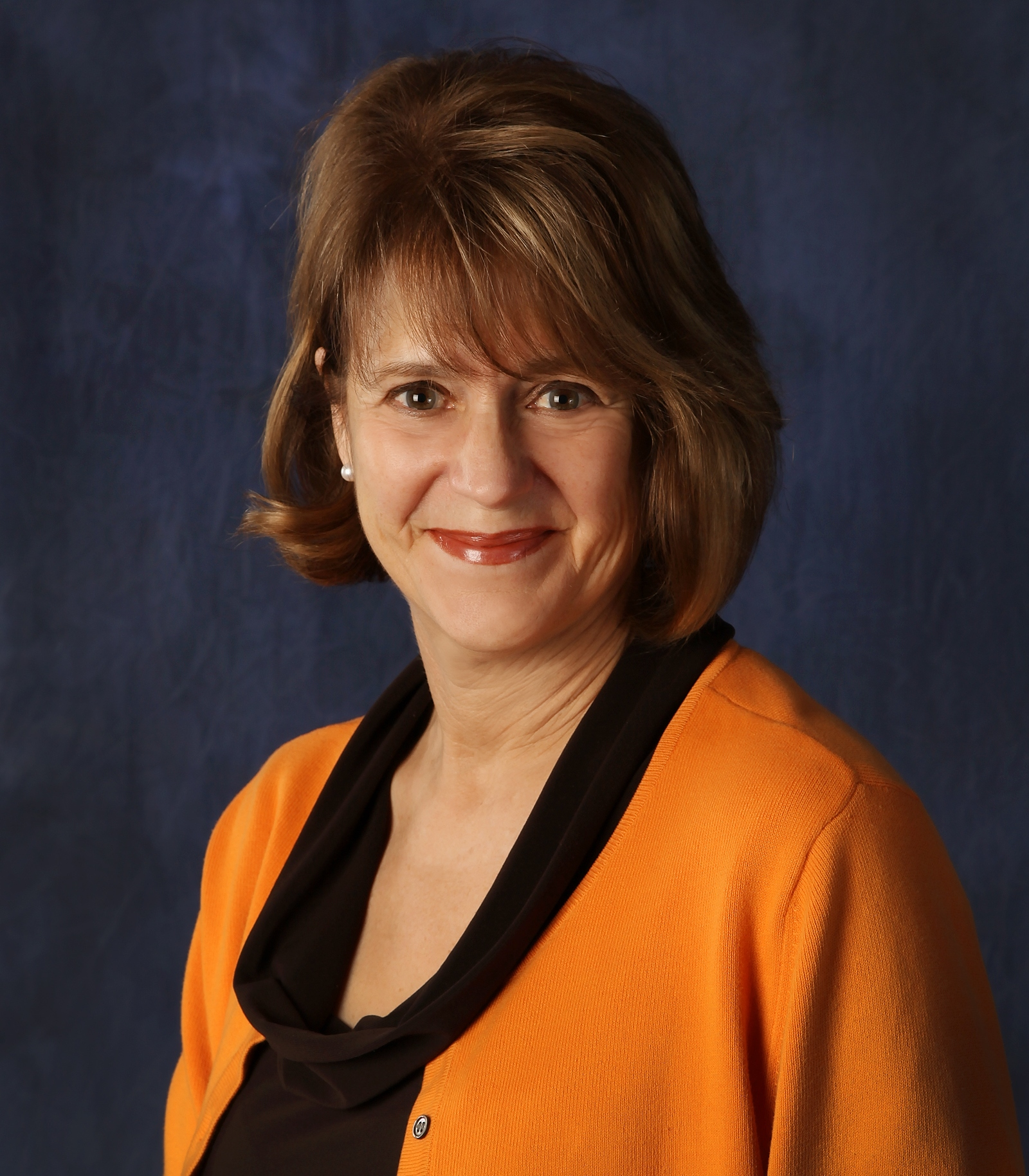 Linda  Brack