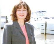 Jeannie  Mohr