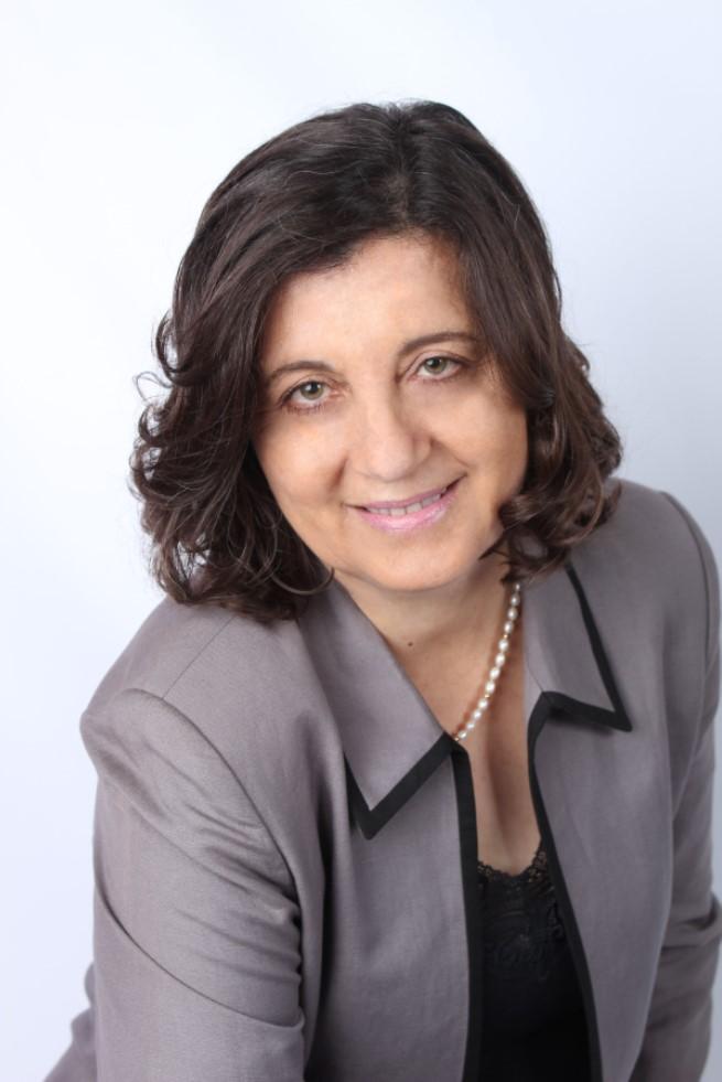 Samira  Rantisi