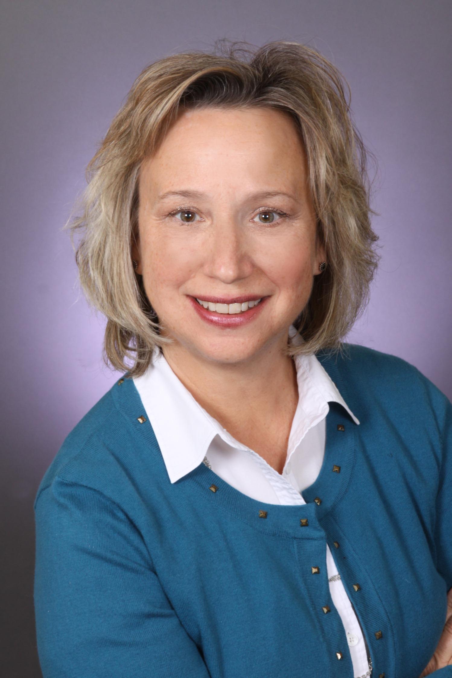 Marsha  A. Wolber