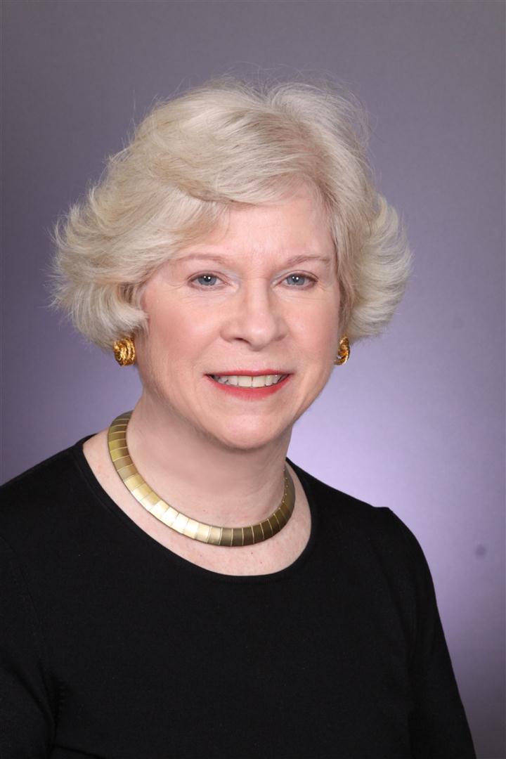 Anne  K Hall