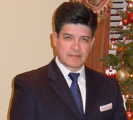 Guillermo  Pat Patino