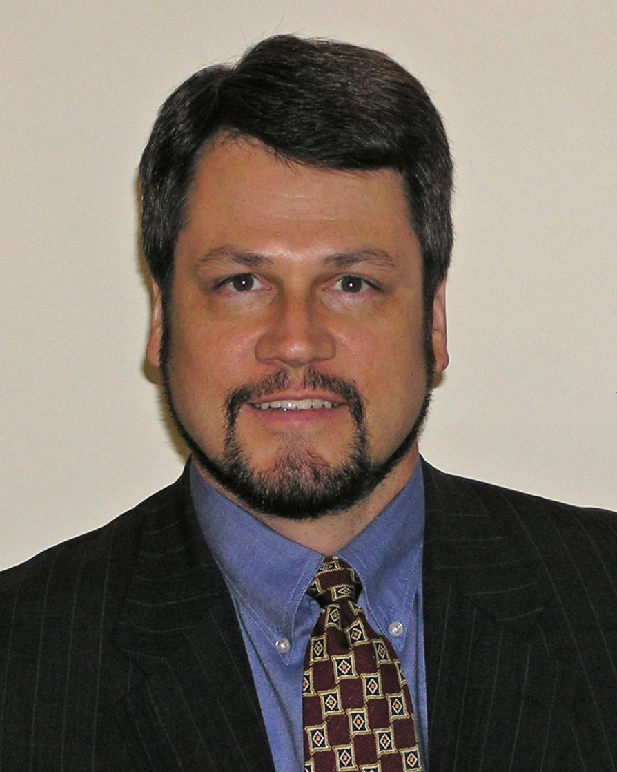 Mark  Beardsley