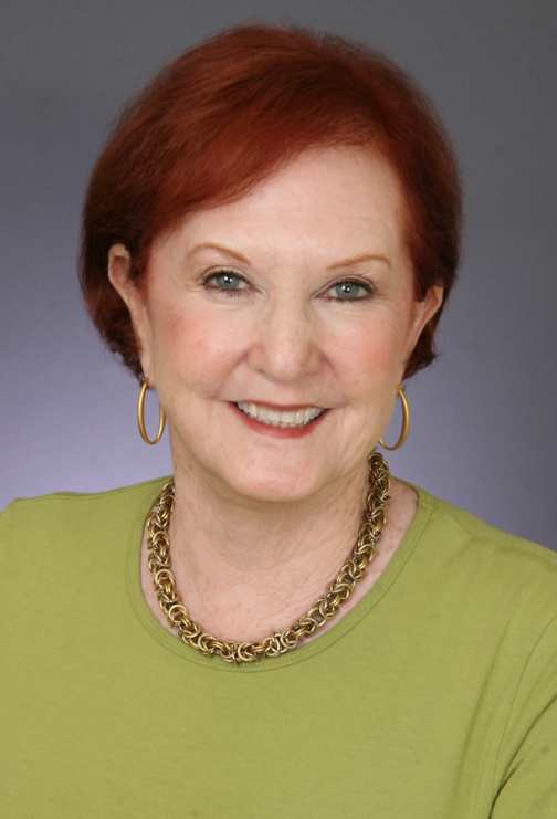 Susan  J. Cullen