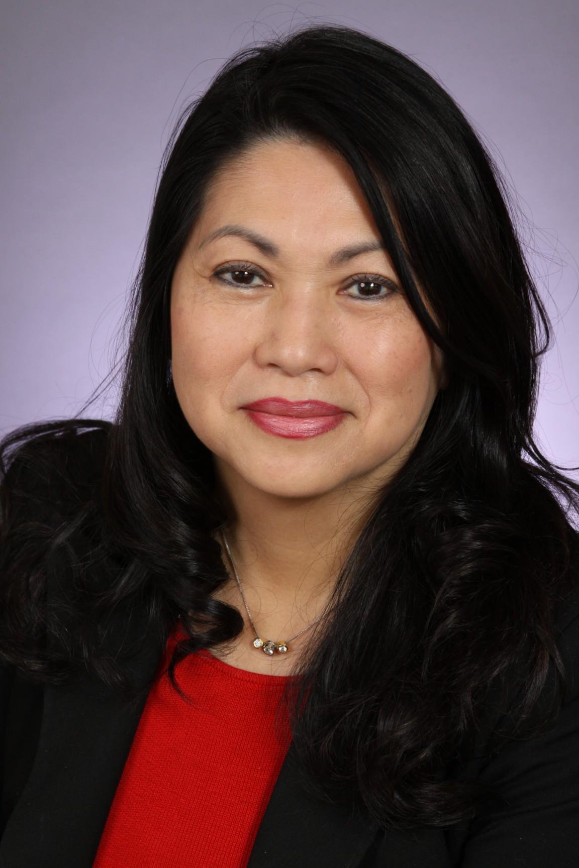 Mary  Kingkaow Sokhor