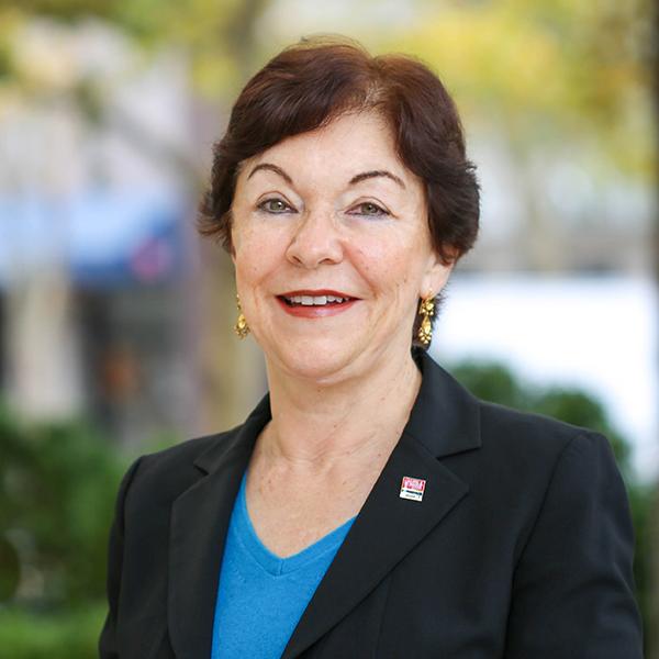 Mary  Bajwa