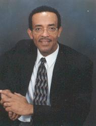 Oral R. Harper