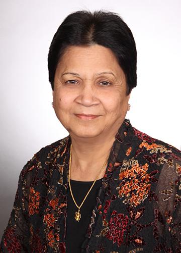 Asha  Goel