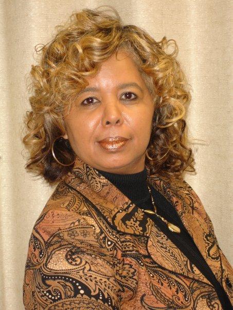 Chanetta  Marshall-Henderson